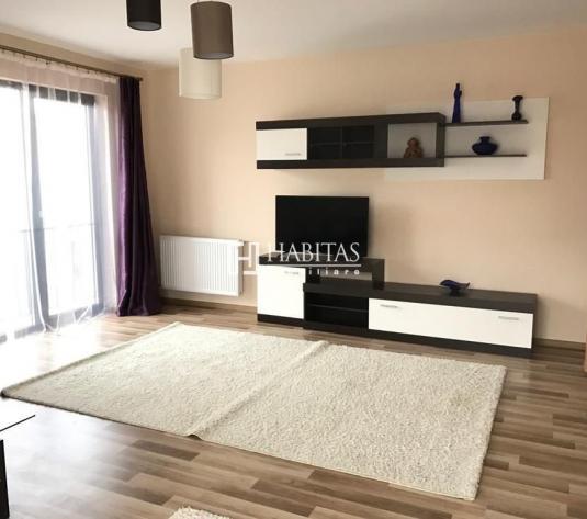 Apartament cu 2 camere zona Iulius Mall, Marasti - imagine 1