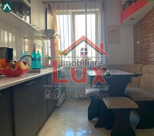 ID INTERN:2148 Apartament cu 2 camere,decomandat,Str.Isaccei - imagine 1