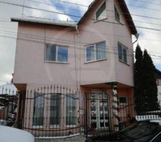 Case de inchiriat 5 camere Cluj-Napoca, Zorilor - imagine 1