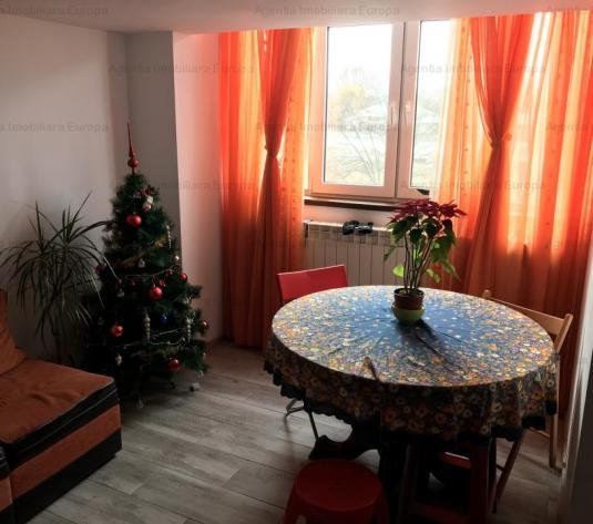 Vanzare Apartament 4 camere E3 - imagine 1
