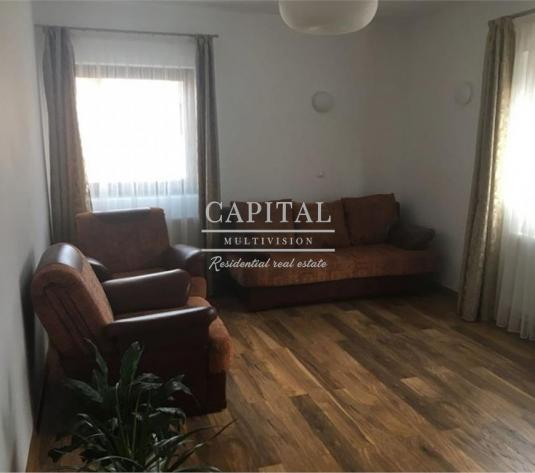 Vanzare apartament 4 camere decomandate, garaj - imagine 1
