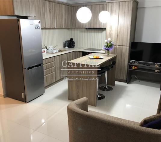 Vanzare Penthouse, garaj subteran, 4 camere, Marasti - imagine 1