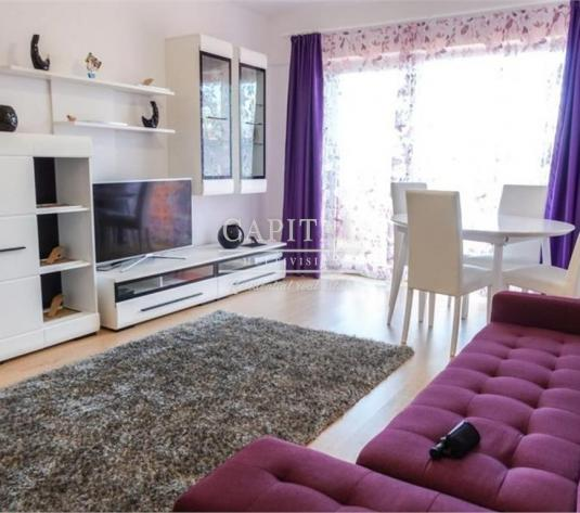 Vanzare apartament 2 camere decomandate, Viva City - imagine 1