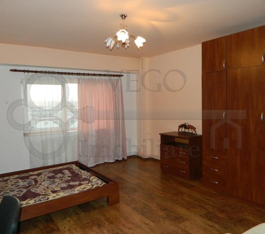 De vanzare apartament cu o camera, 42 mp, zona Interservisan - imagine 1