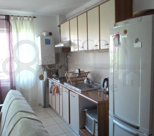 De vnzare apartament 2 camere, 50 mp, balcon, parcare, n Baciu - imagine 1