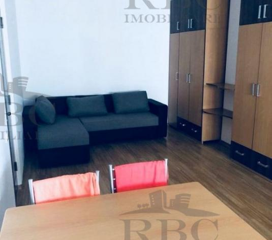 Apartament 2 camere decomandate situat in cartierul Zorilor - imagine 1