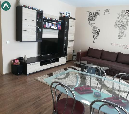 Apartament 2 camere de vanzare in Cluj, zona Floresti, 49900 eur - imagine 1