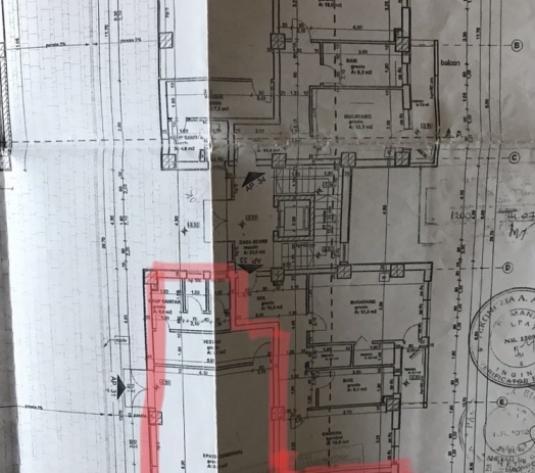 Spatiu comercial 150 mp finisat la cheie in Borhanci - imagine 1
