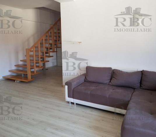 Inchiriere apartament 4 camere ultrafinisat Centru zona Avram Iancu - imagine 1
