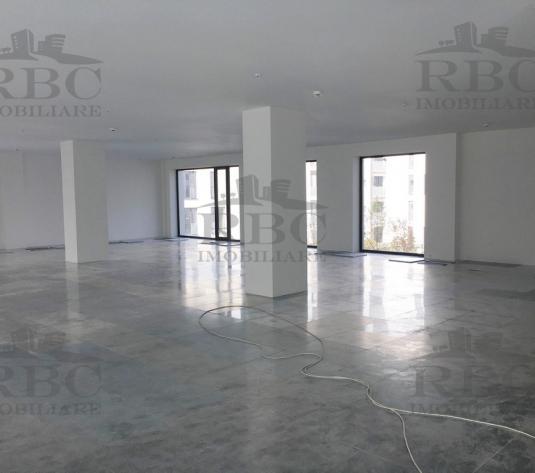 Spatiu de birouri clasa A zona Iulius Mall - imagine 1
