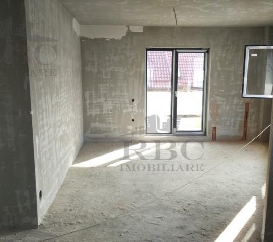 Apartament 1 camera 39 mp bloc finalizat - imagine 1