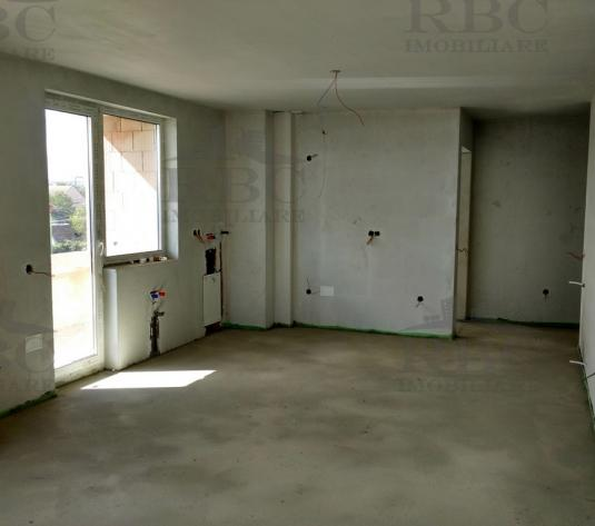 Vanzare apartament 1 camera in zona strazii Calea Turzii - imagine 1