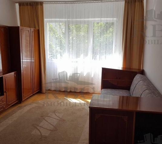 Apartament cu 2 camere situat in cartierul Intre Lacuri - imagine 1