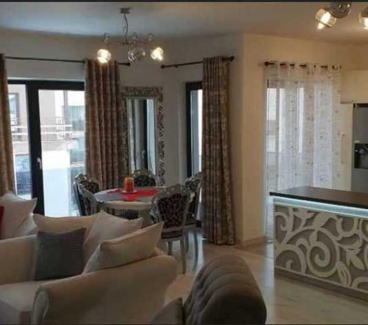 Vanzare apartament 3 camere in Europa zona STRAZII EUGEN IONESCO - imagine 1