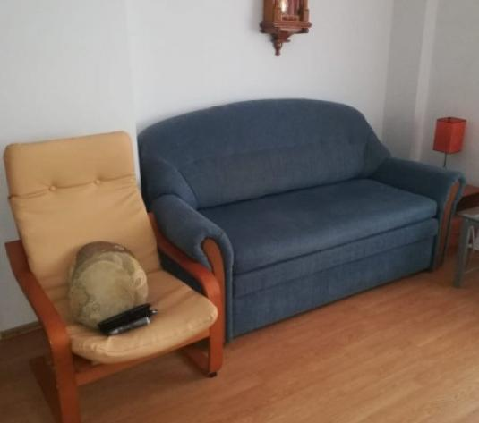 Apartament cu 1 camera, Intre Lacuri - imagine 1
