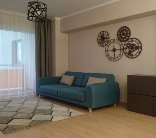 Apartament 2 camere semidecomandat Complex Rezidential - imagine 1