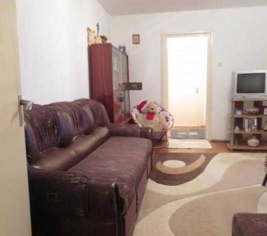 Apartament 2 camere Gheorgheni, zona Diana - imagine 1