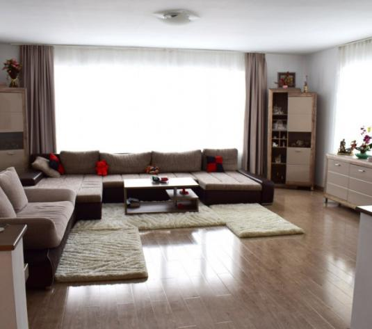 Casa cu 4 camere, Cartier Zorilor! - imagine 1