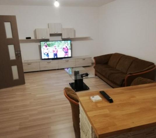 Apartament 2 camere etaj intermediar Cetate - imagine 1