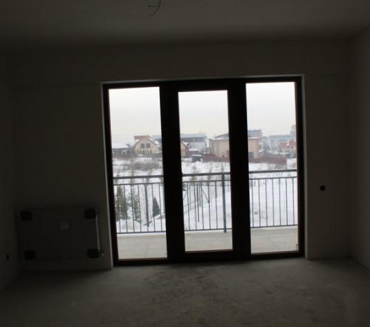 Vanzare apartament 1 camera Europa - imagine 1