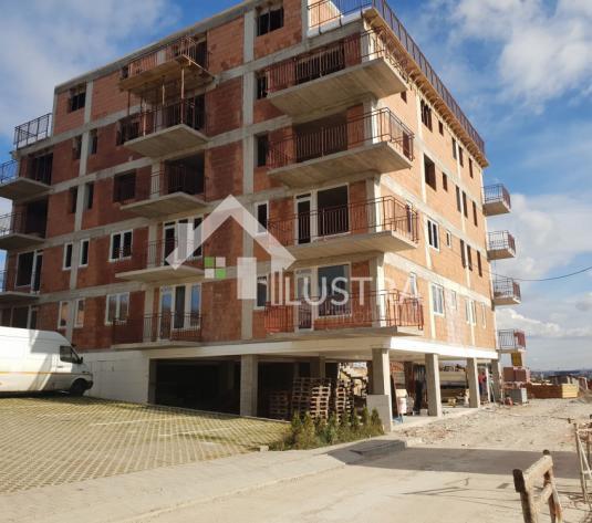 Apartament in bloc nou, 2 camere,  de vanzare, in D.Rotund - imagine 1