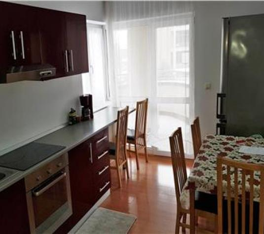 Apartament 3 camere, 2 bai, 2 balcoane, etaj1, ultracentral - imagine 1