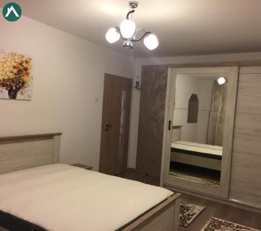 Apartament doua camere zona hotel Ibis - imagine 1