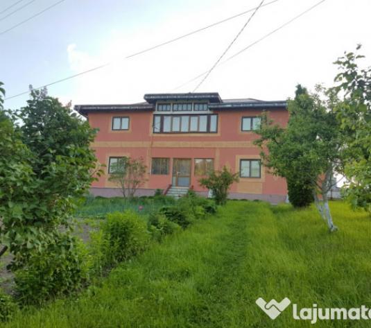 Casa, zona sat Coverca - imagine 1