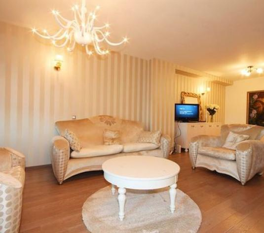 Apartament 3 camere LUX Herastrau - imagine 1
