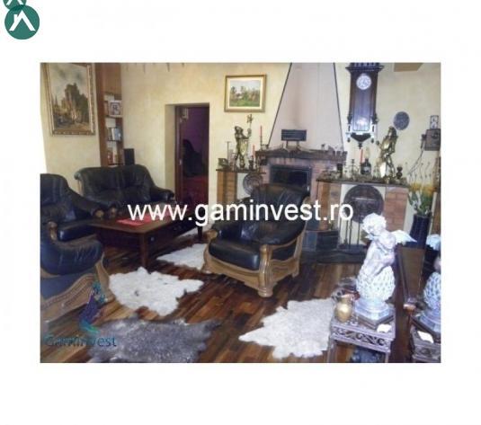 Casa pe un singur nivel de vanzare, Cartier Iosia, Oradea V1690 - imagine 1
