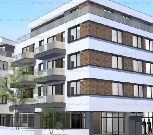 Vanzare Apartament 3 camere Centru - imagine 1