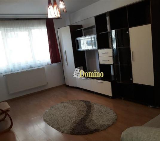 Apartament 1 camera la cheie,Etaj intermediar, Bloc nou,Calea Turzii - imagine 1