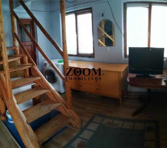Casa 3 camere, 100 mp, Zorilor - imagine 1