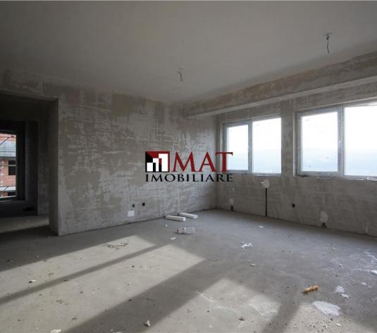 Apartament 3 Camere 2 bai CF Bloc Nou Baciu - imagine 1