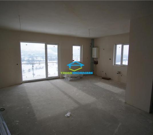 Apartament semifinisat 75mp 3 camere capat de Donath de vanzare - imagine 1