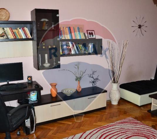 Apartament de inchiriat cu 2 camere in  Plopilor - imagine 1