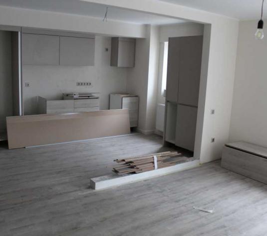 Vanzare apartament 2 camere in Borhanci zona str Borhanci - imagine 1