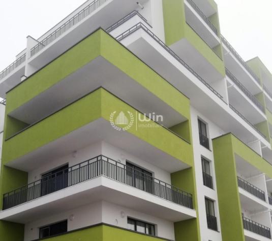 Apartament cu 2 camere la etaj intermediar in cartierul Zoriilor-Sud! - imagine 1