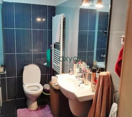 Apartament cu o camera, Ansamblu Studium Green, zona Fsega, Ghoergheni - imagine 1