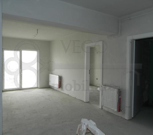 De vanzare apartament 2 camere, 56 mp, constructie noua, Marasti - imagine 1