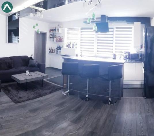 Apartament modern 3 camere la cheie - imagine 1