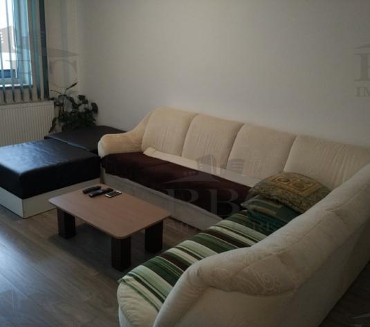 Apartament 2 camere bloc nou Dambu Rotund - imagine 1