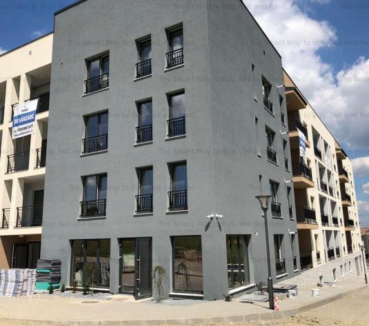 Vanzare Apartament 3 camere Europa - imagine 1