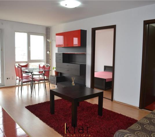 Vanzare apartament doua  camere zona Lidl - imagine 1