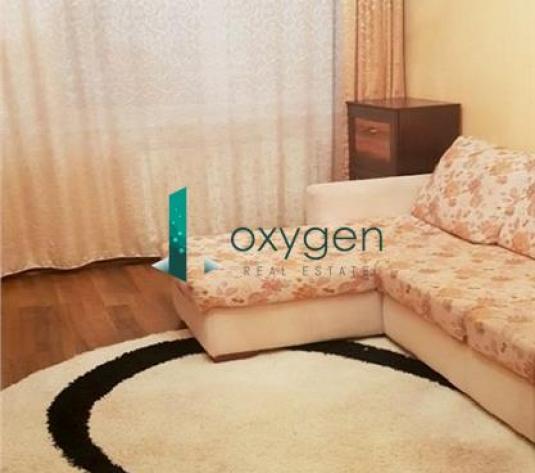 Apartament 1 camera decom. in bloc NOU, str. Ciocarliei, Marasti! - imagine 1