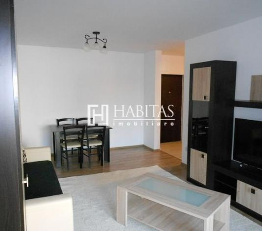Apartament cu 2 camere de inchiriat in zona Buna Ziua - imagine 1