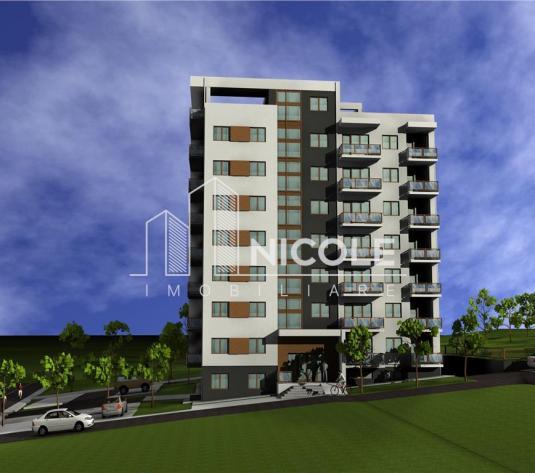 Apartamente 2 camere de vanzare in zona Calea Baciului - imagine 1