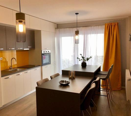 Apartament  2 camere de LUX de vanzare in Marasti zona Aurel Vlaicu - imagine 1