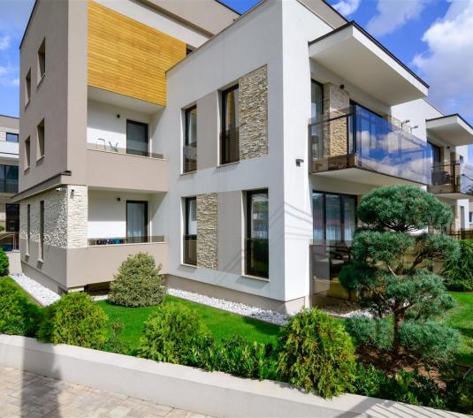 Apartament 4 camere de LUX in Manastur,zona Campului - imagine 1