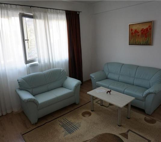 Apartament 40 mp,Floresti,logie ,mobilat/utilat - imagine 1